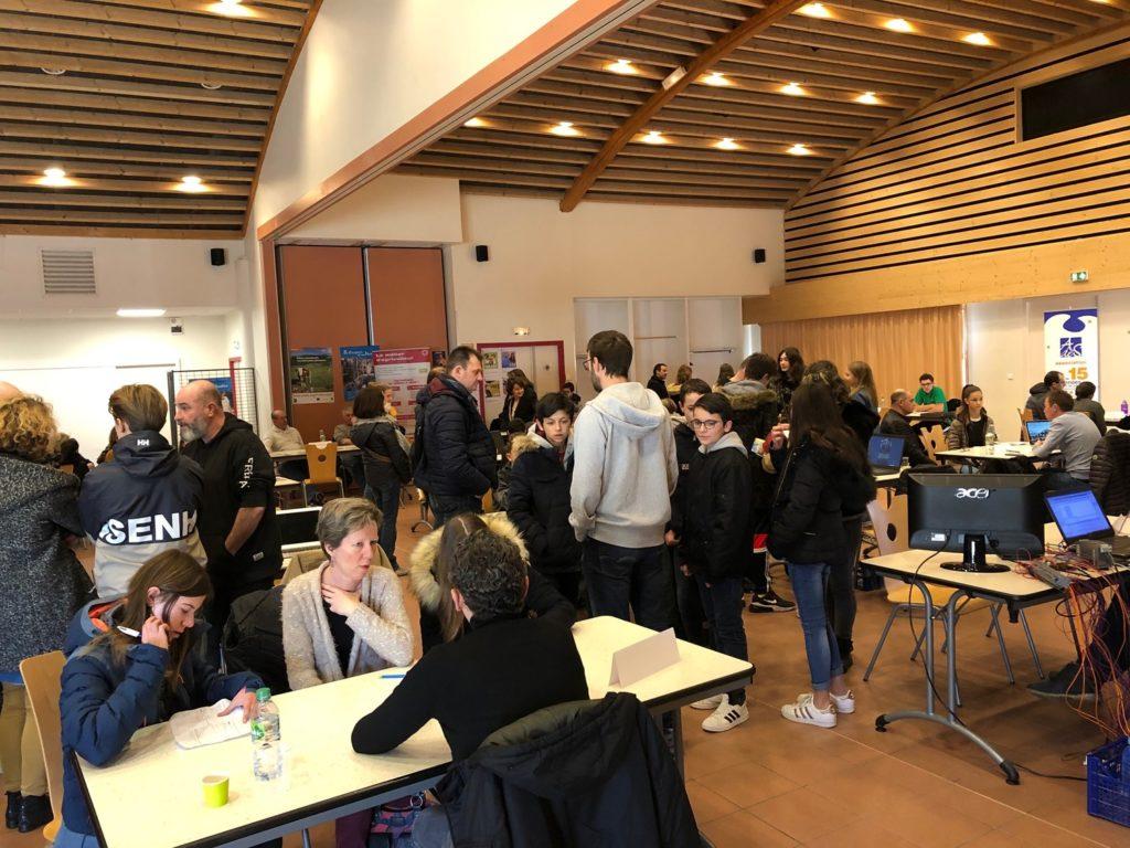 forum-des-metiers-du-college-st-regis